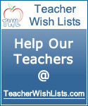 Teacher Wish Lists - Help Our Teachers @ TeacherWishLists.com